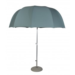 MAX&LUUK Sfera parasol Groen Aqua.