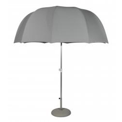 MAX&LUUK Sfera parasol Grijs.