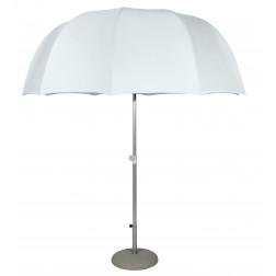 MAX&LUUK Sfera parasol Wit.
