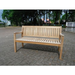 PALMCOLLECT bank 120cm