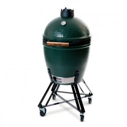 Big Green Egg Large met nest