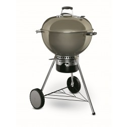 WEBER Houtskool barbecue master-touch 57cm Grijs GBS