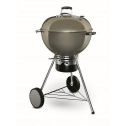 WEBER Houtskool barbecue master-touch 57cm Grijs GBS