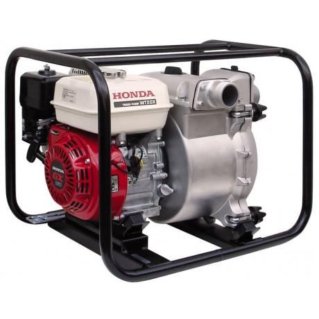 Motor waterpomp Honda WT 20
