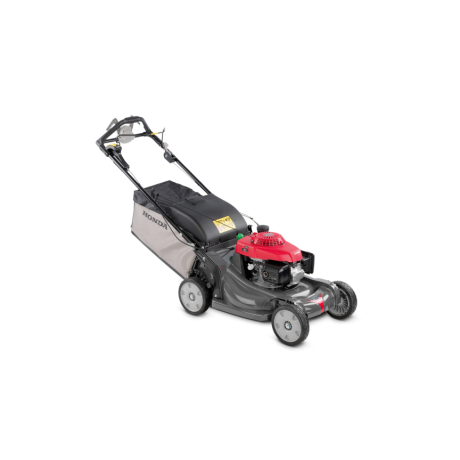 Benzine grasmaaier Honda HRX 537C VY