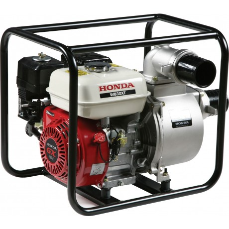Motor waterpomp Honda WB 30