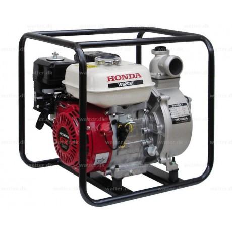 Motor waterpomp Honda WB 20