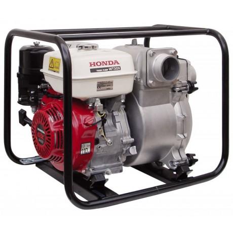Motor waterpomp Honda WT 30