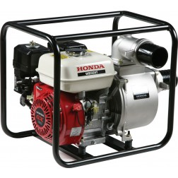 Motor waterpomp Honda WB 30 XT
