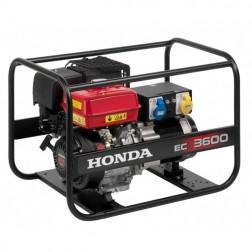 Honda EC 3600 Generator