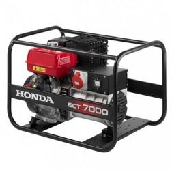 Honda ECT 7000 Generator