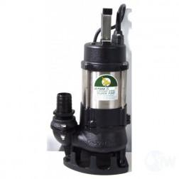 Elektrische dompelpomp Robu JS 150 SV