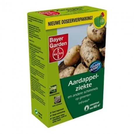 Bayer Infinito Aardappelziekte
