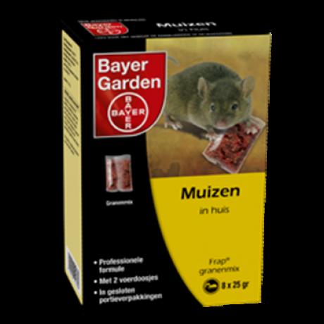 Bayer Frap muizenkorrels