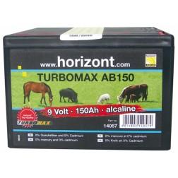 Horizont Turbomax batterij AB 150