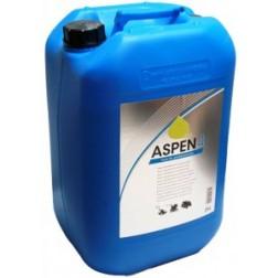 Aspen 4 benzine