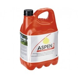Aspen 2 benzine