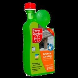 Bayer Dimanim Ultra tegen groene aanslag