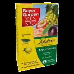 Bayer Microsulfo tegen schimmels