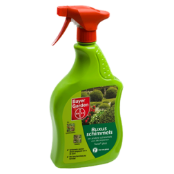 Bayer Schimmelspray Twist Plus Buxus