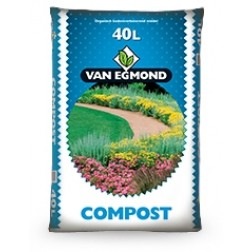 Compost van Egmond