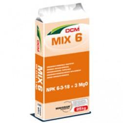 DCM Mix 6 Minigran