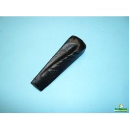 Kloofwig gedraaid staal 2000 gram