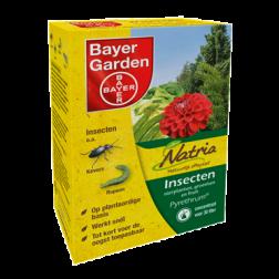 Bayer Pyrethrum tegen insecten