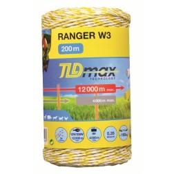 Ranger TLD max