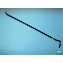 Sloopbeitel gesmeed 100 cm.