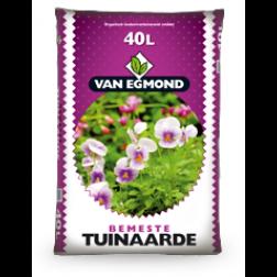 Tuinaarde van Egmond