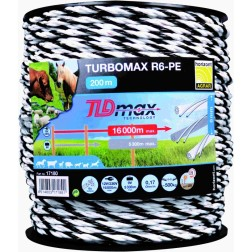 Turbomax TLD max
