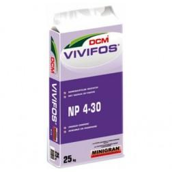 DCM Vivifos Minigran