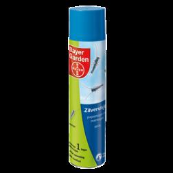 Bayer Zilvervisjesspray