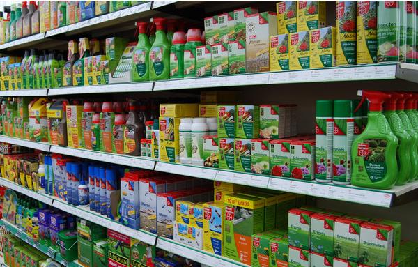 Bayer gewasbescherming